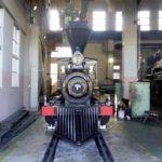 京都鉄道博物館に平日出張ついでに行ってきた。