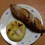 ナカヤという砂町のパン屋さんが日本橋高島屋に出店。購入して食べてみた