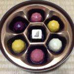 芥川製菓池袋ショッピングパーク店でアウトレットのチョコレートを購入