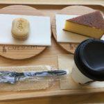 長崎堂のバターケーキが東京で食べれる!漱石山房記念館カフェへ行ってきた