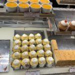 アルプス洋菓子店のシュークリームとモンブラン【閉店前に食べてみた】