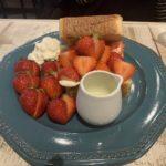 フェブラリーキッチンという浅草花やしき近くのカフェでランチ
